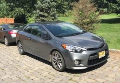2016 Kia Forte Koup for sale in Calabasas, CA