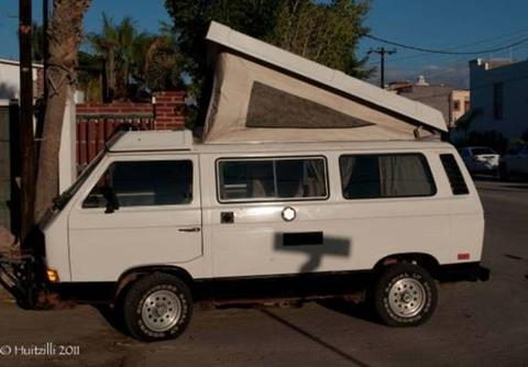 1981 Volkswagen Vanagon for sale in Calabasas, CA