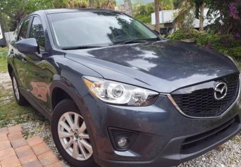 2013 Mazda CX-5 for sale in Calabasas, CA
