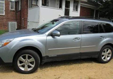 2013 Subaru Outback for sale in Calabasas, CA