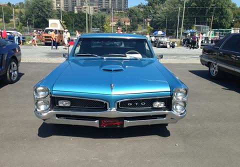Worksheet. 1967 Pontiac GTO For Sale  Carsforsalecom