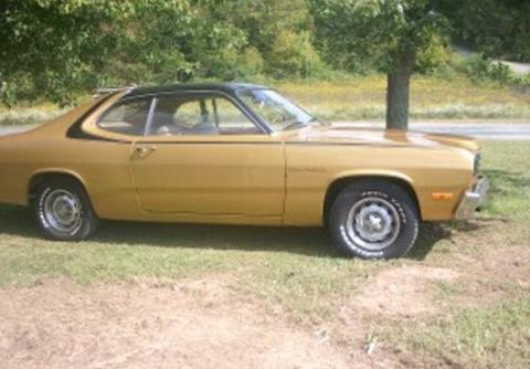 1974 Plymouth Duster for sale in Calabasas, CA