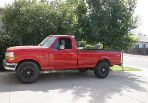 1994 Ford F-250 for sale in Calabasas, CA