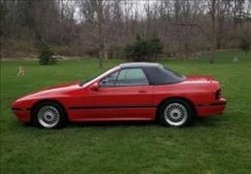 1988 Mazda RX-7 for sale in Calabasas, CA