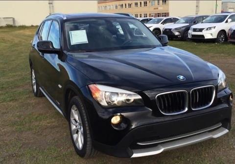 2012 BMW X1 for sale in Calabasas, CA