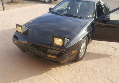 1990 Mazda RX-7 for sale in Calabasas, CA