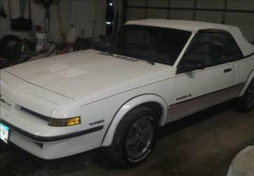 1988 Pontiac Sunbird for sale in Calabasas, CA