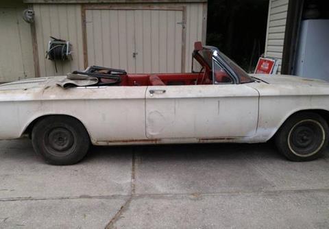 1964 Chevrolet Corvair for sale in Calabasas, CA