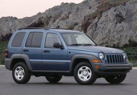 2006 Jeep Liberty for sale in Calabasas, CA