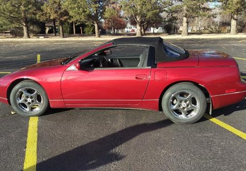 1993 Nissan 300ZX for sale in Calabasas, CA