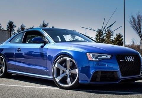 2015 Audi RS 5 for sale in Calabasas, CA
