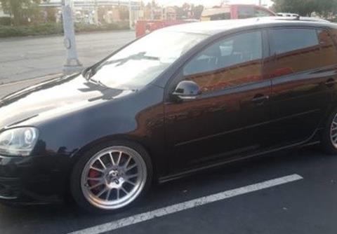 2007 Volkswagen GTI for sale in Calabasas, CA
