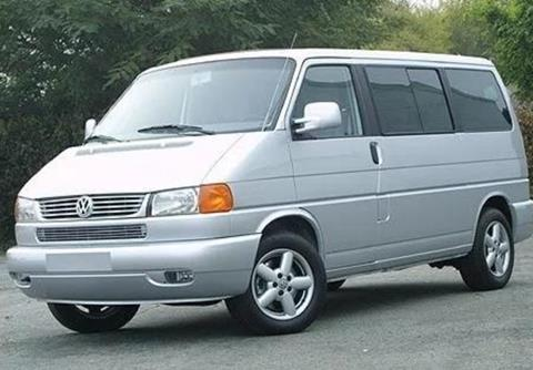Volkswagen eurovan for sale in charleston sc carsforsale 2002 volkswagen eurovan for sale in calabasas ca publicscrutiny Gallery