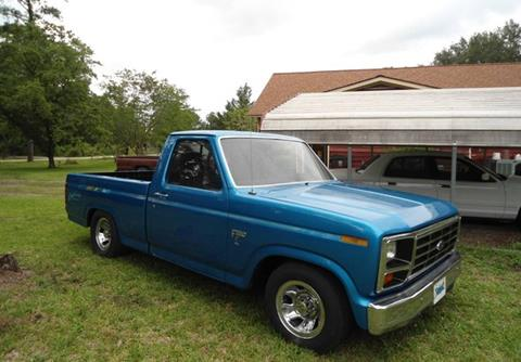1984 Ford F-150 for sale in Calabasas, CA