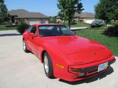 1984 Porsche 944 for sale in Calabasas, CA