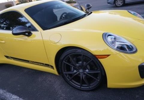 2019 Porsche 911 for sale in Calabasas, CA