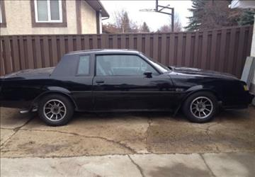 1985 Buick Grand National for sale in Calabasas, CA