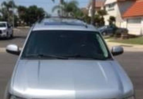 2012 Chevrolet Suburban for sale in Calabasas, CA