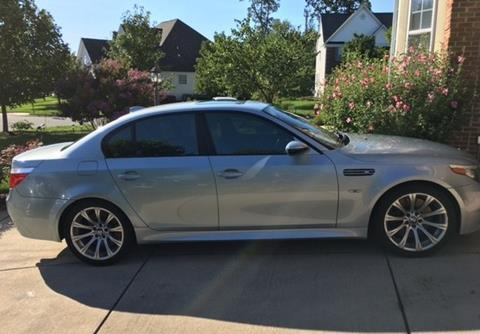 2006 BMW M5 for sale in Calabasas, CA