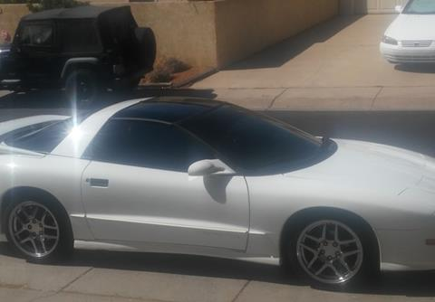 1995 Pontiac Firebird for sale in Calabasas, CA