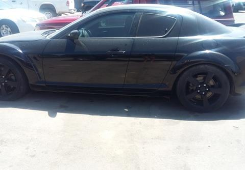 2005 Mazda RX-8 for sale in Calabasas, CA