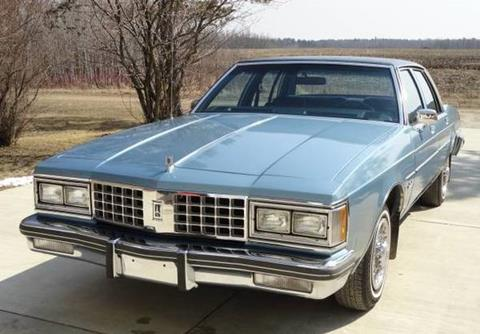 1985 Oldsmobile Delta Eighty-Eight Royale for sale in Calabasas, CA