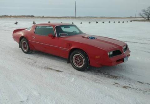 1978 Pontiac Firebird for sale in Calabasas, CA