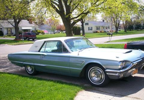 1965 Ford Thunderbird for sale in Calabasas, CA
