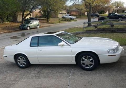 2000 Cadillac Eldorado For Sale - Carsforsale.com®
