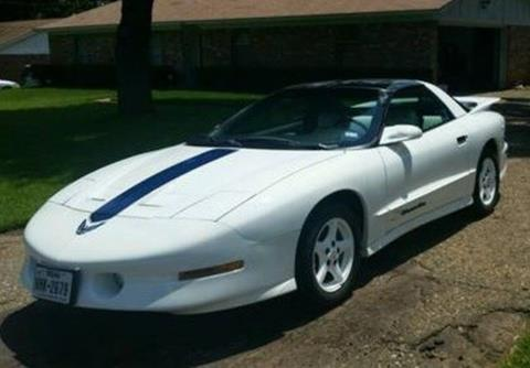 1994 Pontiac Firebird for sale in Calabasas, CA