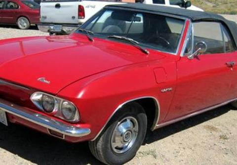 1965 Chevrolet Corvair for sale in Calabasas, CA