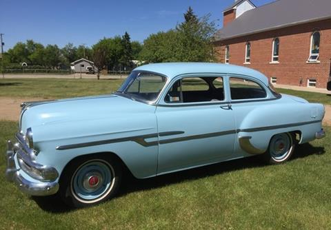 1953 Pontiac Chieftain for sale in Calabasas, CA