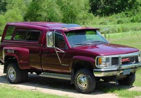 1995 GMC Sierra 1500HD Classic for sale in Calabasas, CA