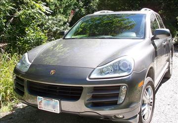 2008 Porsche Cayenne for sale in Calabasas, CA