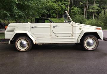 1973 Volkswagen Thing for sale in Calabasas, CA