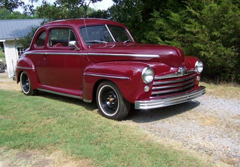 1948 Ford Deluxe for sale in Calabasas, CA