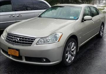 2007 Infiniti M35X for sale in Calabasas, CA