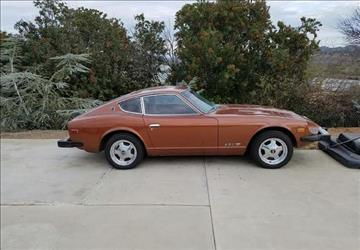 1977 Datsun 280Z for sale in Calabasas, CA