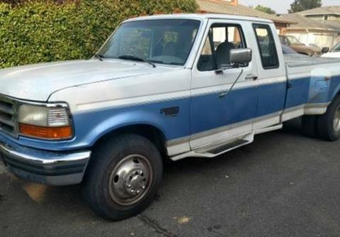 1996 Ford F-350 for sale in Calabasas, CA