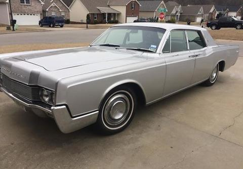 1967 Lincoln Continental For Sale - Carsforsale.com®