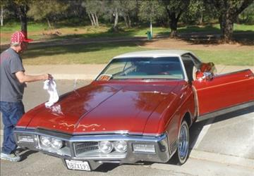 1968 Buick Riviera for sale in Calabasas, CA