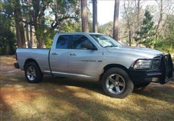 2011 RAM Ram Pickup 1500 for sale in Calabasas, CA