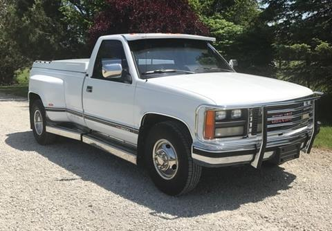 1989 GMC Sierra 3500 for sale in Calabasas, CA