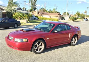 2004 Ford Mustang for sale in Calabasas, CA