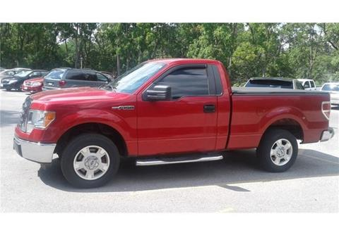 2011 Ford F-150 for sale in Calabasas, CA
