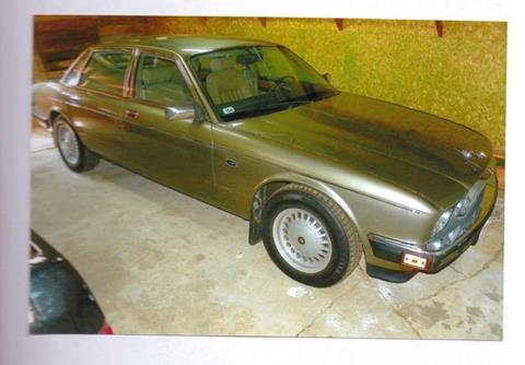 1988 Jaguar XJ Series For Sale In Calabasas, CA