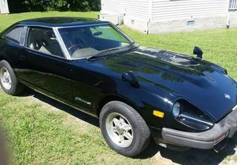 1979 Nissan 280ZX For Sale In Calabasas, CA