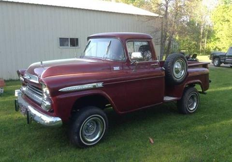 Chevrolet Apache For Sale In California Carsforsale