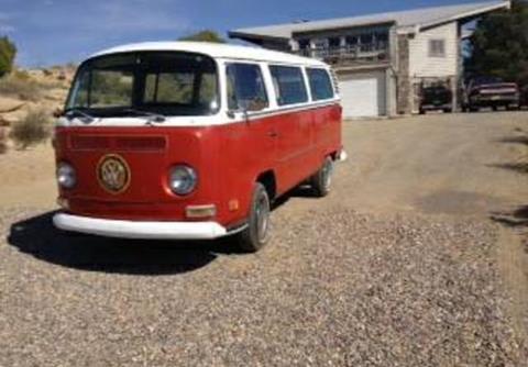 1972 Volkswagen Transporter II for sale in Calabasas, CA