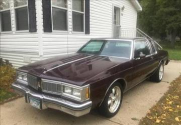 1980 Oldsmobile Delta Eighty-Eight for sale in Calabasas, CA